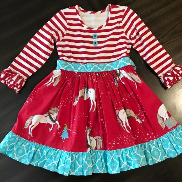 3ba073771b73 Eleanor Rose Christmas Starlight Rhonda Dress. M_5aa877683800c5512282ecc8